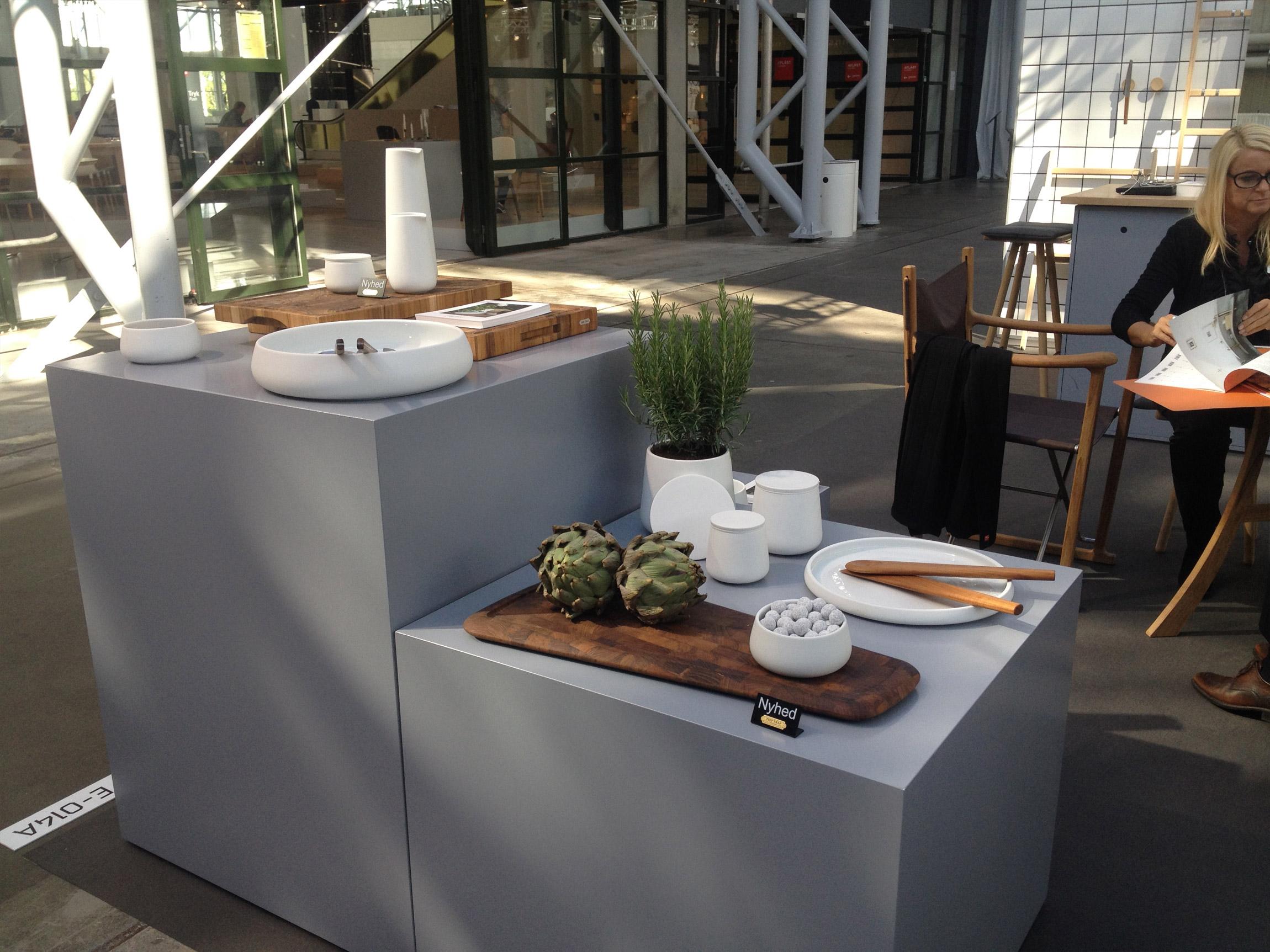 Chop Up skærebræt designet for Trip Trap af Thomas Steffensen ved Steff Design
